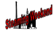 steam weekend